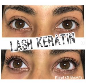 Lash Keratin