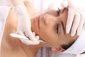 pearl of beauty formation dermaplaning