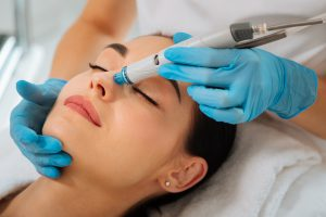 pearl of beauty formation hydrafacial