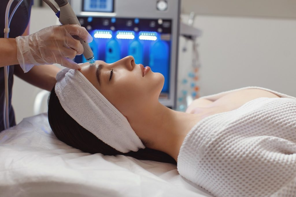 Pearl of beauty e learning hydrafacial