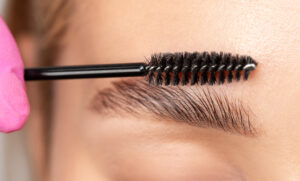 pearl of beauty brow lamintion